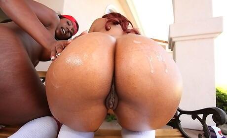 Bubble Butt sex