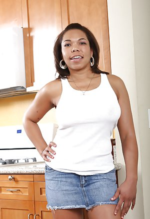 Ebony Wife sex