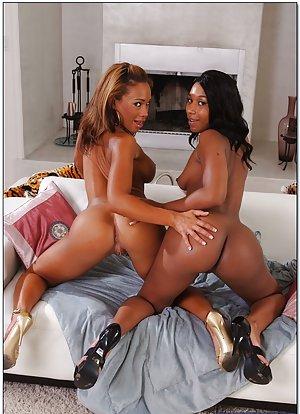European Ebony Girls sex
