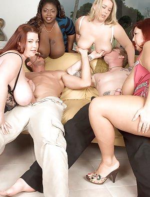 Ebony Group Sex sex