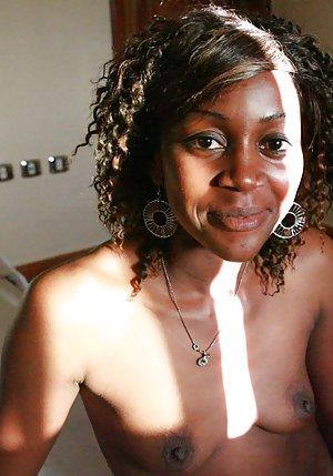 Small Ebony Tits sex